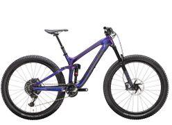 Trek Slash 9.9 29 XO1 M Gloss Purple Phaze/Matte Raw Ca