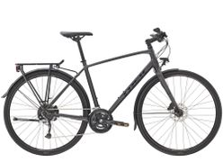 Trek FX 3 Disc EQ XL Dnister Black NA