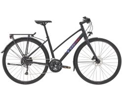 FX 3 Disc EQ Stagger L Voodoo Trek Black NA