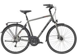 Trek T600 XL Gloss Anthracite NA
