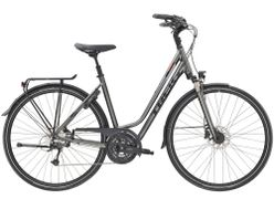 Trek T600 Midstep S Gloss Anthracite NA