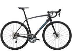 Emonda ALR 4 Disc 60 Matte/Gloss Trek Black NA