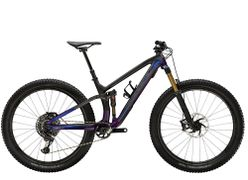 Trek Fuel EX 9.9 XO1 S 27.5 Gloss Purple Phaze/Matte Ra