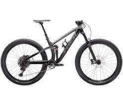 Trek Fuel EX 9.7 NXGX XS 27.5 Matte Raw Carbon/Gloss Tr