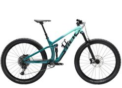 Trek Fuel EX 9.7 NXGX S 29 Miami Green to Teal Fade NA