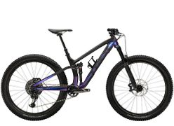 Trek Fuel EX 9.8 GX S 27.5 Gloss Purple Phaze/Matte Raw