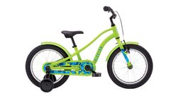 Electra Sprocket 1 16in Boys' EU 16 Slime Green NA