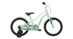 Electra Sprocket 1 16in Girls' EU 16 Seafoam NA