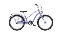 Electra Sprocket 3i EQ 20in Girls' EU 20 La La Lavendar NA