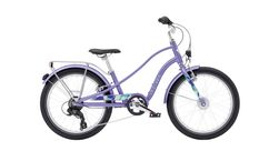 Electra Sprocket 7D EQ 20in Girls' EU 20 La La Lavender NA