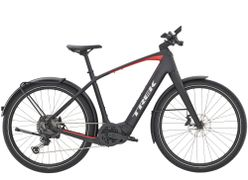 Allant+ 9.9 XL Matte Trek Black 625WH