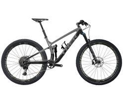 Fuel EX 5 Deore XS 27.5 Slate/Trek Black NA
