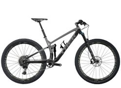 Fuel EX 5 Deore ML 29 Slate/Trek Black NA