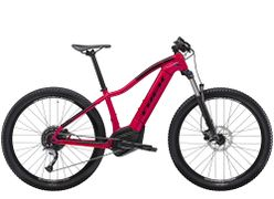 Trek Powerfly 4 W EU XS 27.5 Magenta 500WH