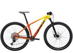 Trek Procaliber 9.6 M 29 Yellow to Orange Fade NA