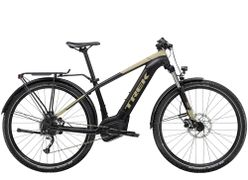 Powerfly Sport 4 EQ M 29 Matte Trek Black/Quicksan