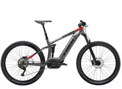 Trek Powerfly FS 5 G2 EU XL Matte Anthracite 500WH