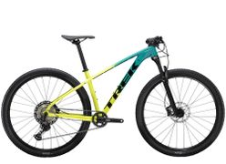 Trek X-Caliber 9 ML 29 Teal/Volt Fade NA