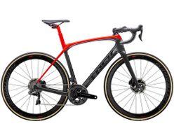 Trek Domane SLR 9 58 Matte Dnister Black/Gloss Viper Re