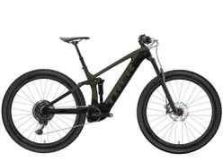 Rail 5 SX EU M Matte Olive Grey/Trek Black