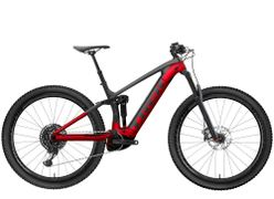 Trek Rail 7 SLX/XT EU M Dnister Black/Rage Red