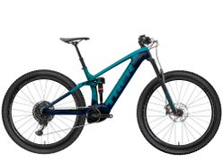 Trek Rail 9 GX EU XL Teal/Nautical Navy 625WH