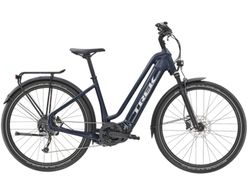 Trek Allant+ 7 Lowstep L Nautical Navy 500WH