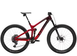 Trek Slash 9.9 29 XO1 AXS M Cobra Blood to Magenta Flip