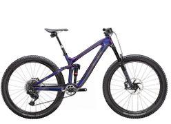 Trek Slash 9.9 29 XO1 AXS S Gloss Purple Phaze/Matte Ra