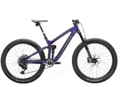 Trek Slash 9.9 29 XO1 AXS M Gloss Purple Phaze/Matte Ra
