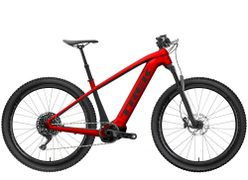Trek Powerfly 7 EU XL 29 Rage Red/Dnister Black 625WH
