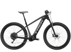 Trek Powerfly 7 EU S 27.5 Dnister Black/Anthracite 625W