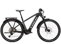 Trek Powerfly Sport 7 EQ L 29 Dnister Black/Anthracite