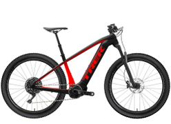 Powerfly 5 EU XL 29 Trek Black/Viper Red 500WH