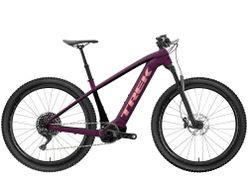 Powerfly 5 W EU XS 27.5 Matte Mulberry/Trek Black