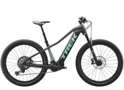 Trek Powerfly 7 W EU S 27.5 Matte Solid Charcoal/Slate