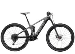 Rail 9.7 NX EU L Slate/Trek Black