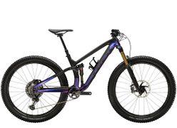 Trek Fuel EX 9.9 XTR XS 27.5 Gloss Purple Phaze/Matte R