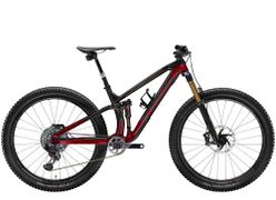 Trek FuelEX9.9 X01AXS L 29 Raw Carbon/Rage Red 300LI-IO