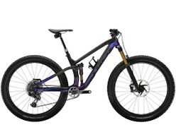 Trek FuelEX9.9 X01AXS S 29 Gloss Purple Phaze/Matte Raw