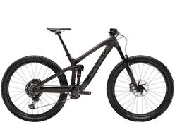 Slash 9.9 29 XTR S Matte Carbon/Voodoo Trek Black