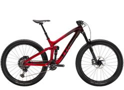 Trek Slash 9.9 29 XTR XL Cobra Blood to Magenta Flip