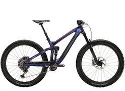 Trek Slash 9.9 29 XTR M Purple Phaze/Matte Raw Carbon