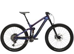 Trek Slash 9.9 29 XTR L Purple Phaze/Matte Raw Carbon N