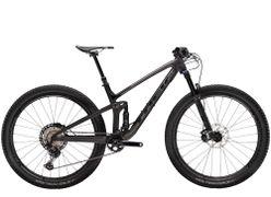 Top Fuel 9.8 XT XL Matte Carbon/Gloss Trek Black N