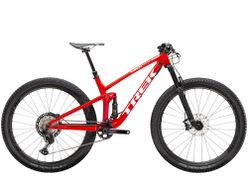 Trek Top Fuel 9.8 XT L Viper Red NA