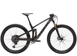 Top Fuel 9.9 XTR S Matte Carbon/Gloss Trek Black N