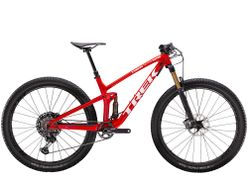Trek Top Fuel 9.9 XTR ML Viper Red NA