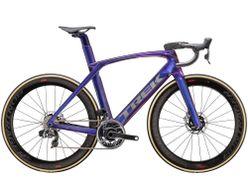 Trek Madone SLR 9 eTap D 58 Purple Phaze/Anthracite CR2