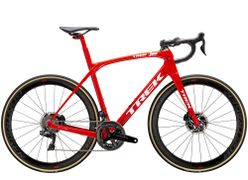 Domane SLR 9 56 Viper Red/Trek White NA